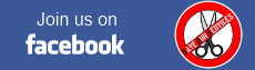 Join SOS on facebook