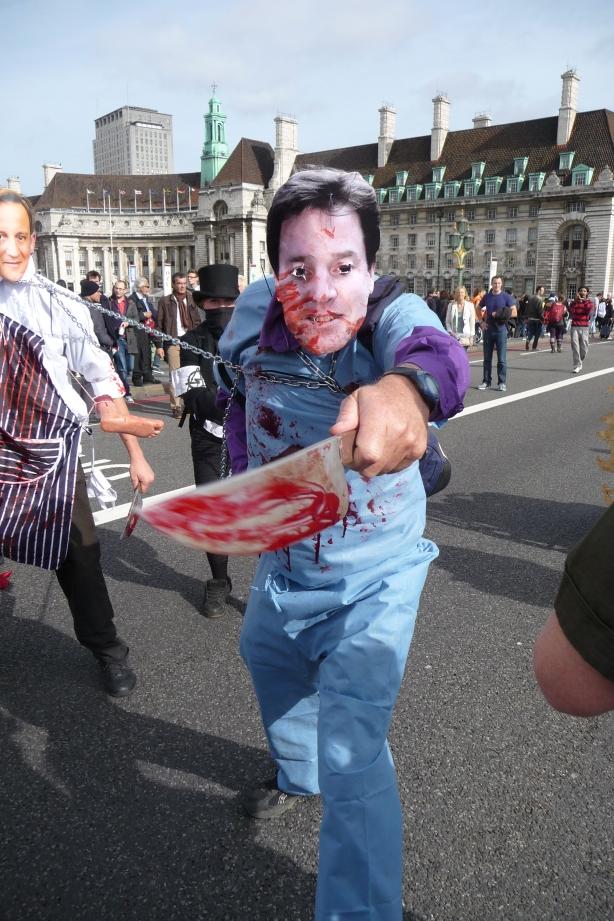 Butcher Clegg